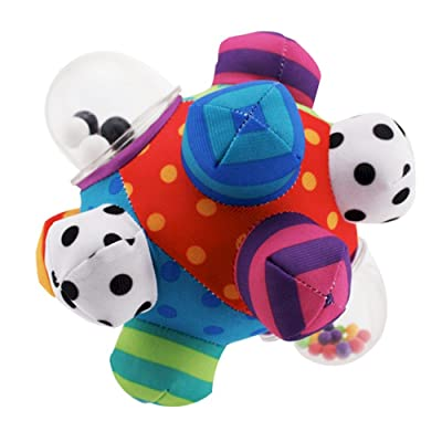 Carter's Bumpy Ball: Toys & Games