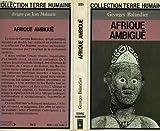 Image de Afrique ambiguë (Presses pocket)