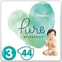 Prima Pure Bebek Bezi, 3 Beden, 44 Adet