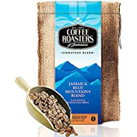 COFFEE ROASTERS 诺斯特 蓝山咖啡豆(精配) 227g(牙买加进口)