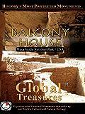 Global Treasures - Balcony House - Colorado