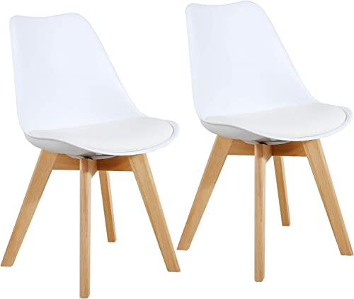 Eames Style Chair Dining Chairs, Shell Lounge Plastic Chair