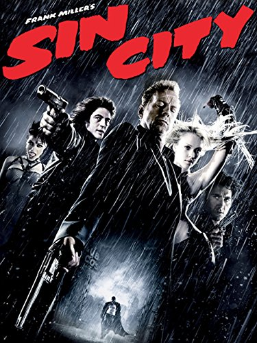 Sin City - Recut, Extended, Unrated ()