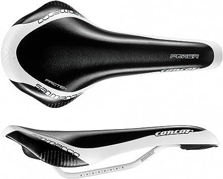 Selle San Marco Concor Dynamic Protek - Sillín para Bicicleta ...