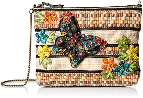 Mary Frances Butterfly Fantasy Mini, multicolor