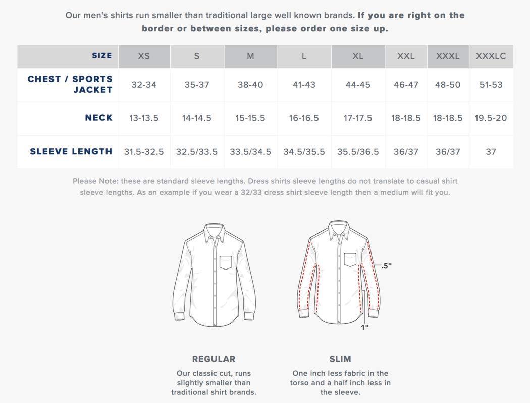 b10b1f0d6a8 UNTUCKit Cinsault - Men s Button - TiendaMIA.com