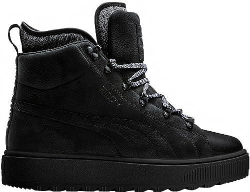 Puma Ren Boot X Trapstar 36471501 nero stivaletti