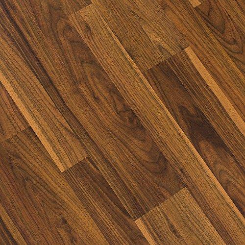 Kronoswiss Swiss Prestige Utah Walnut 7mm Laminate Flooring D2303WG ()