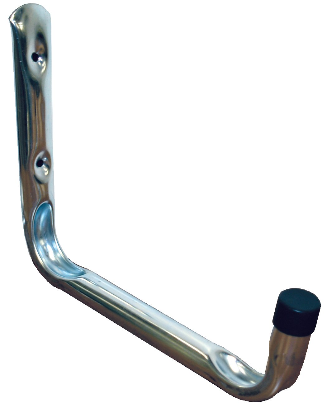 The Hillman Group 852163 Storage Hook, Zinc, Large, 2-Pack
