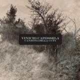 Canzoni della Cupa, CD doppio: POLVERE, OMBRA