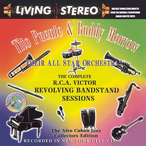 The Complete R.C.A. Victor Revolving Bandstand Sessions ()