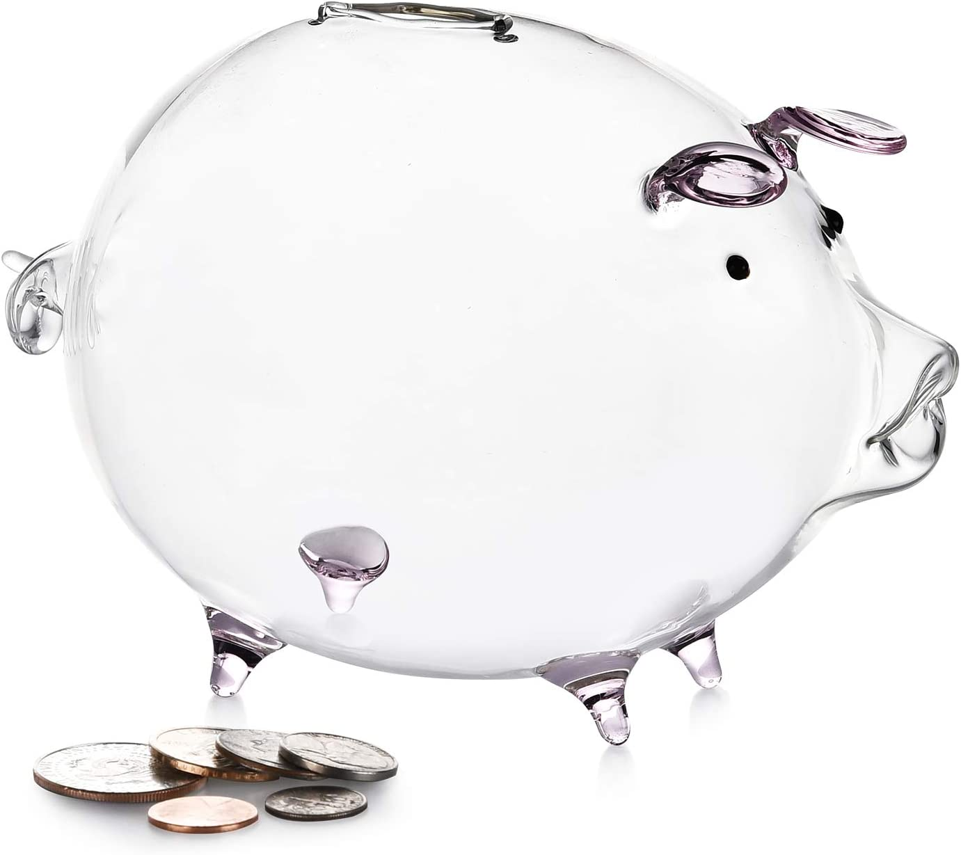 save money, save big, small piggy bank, savings, trips