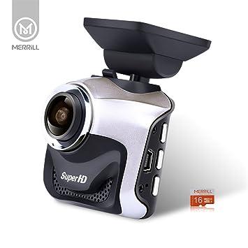 Merrill 1296P cámara oculta cam Cámara de visión nocturna ...