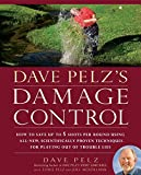 img - for Dave Pelz's Damage Control: How to Save Up to 5 Shots Per Round Using All-New, Scientifically Proven Techniq ues for Playing Out of Trouble Lies book / textbook / text book