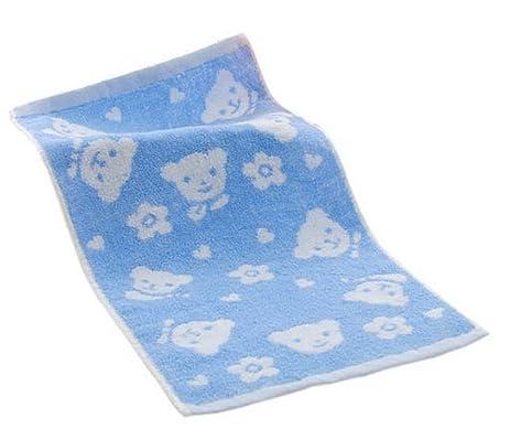 amazon com cotton baby towels cartoon kids bath towels children