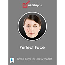 Perfect Face for Mac - Pimple, Mole and Blemish Remover [Download]
