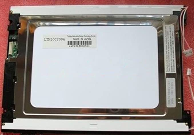 LTM10C209A TOSHIBA 10.4 INCH LCD PANEL