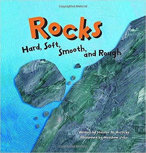 \DJVU\ Rocks: Hard, Soft, Smooth, And Rough (Amazing Science). forma Eduardo Papier formamos Acerca NioCorp upscale