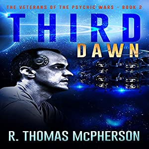 Third Dawn Audiobook