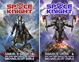 Space Knight (2 Book Series)