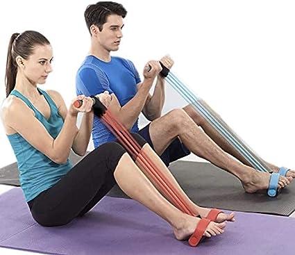 Amazon Com Ivyacen Fitness Sit Up Exercise Equipment Pedal