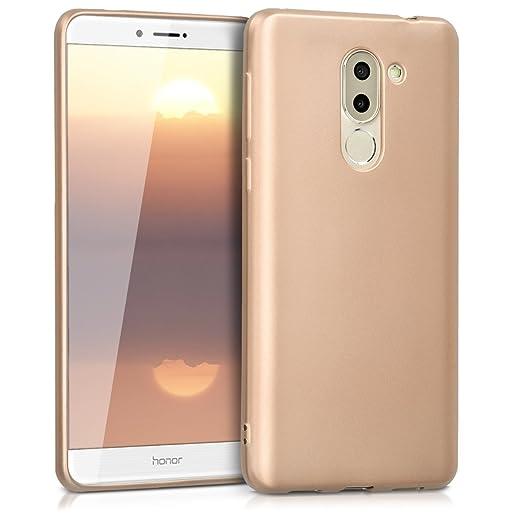 8 opinioni per kwmobile Cover per Huawei Honor 6X / GR5 (2017) / Mate 9 Lite- Custodia in