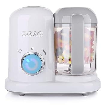 QOOC 4-in-1 QOOC01 Mini Blender For Baby Food