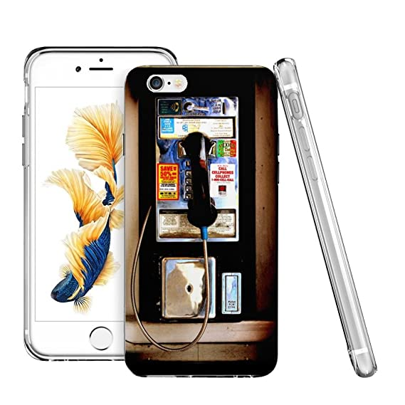 Amazon com: Thwo ZOOM OUT MEXICAN PUBLIC PAYPHONE phone case