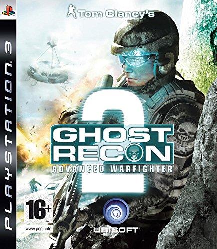 ghost recon advanced warfighter 2 - 9