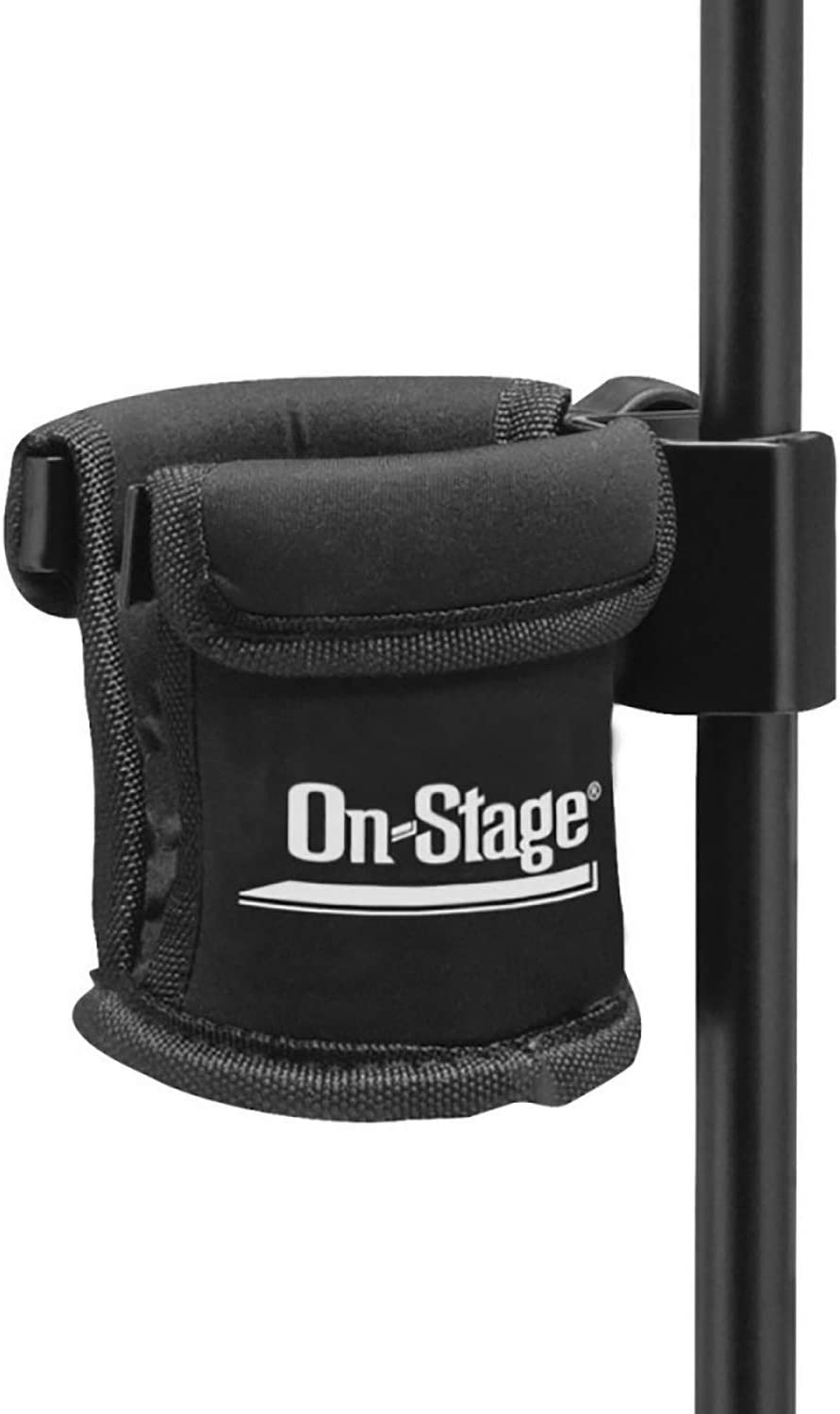 On-Stage MSA5050 Clamp-On Mic Stand Cup Holder