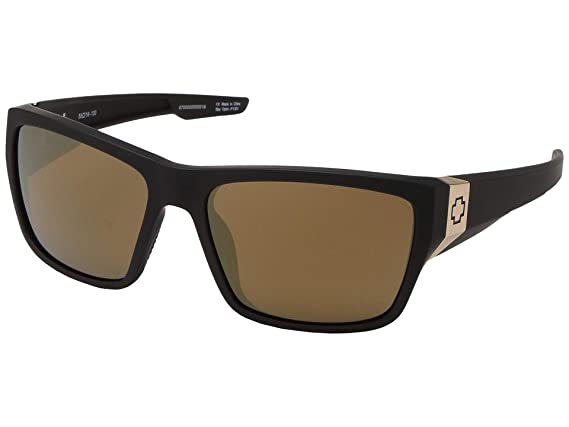 Spy Optic Dirty Mo 2 - Gafas de Sol (Lentes de Espejo, Color ...