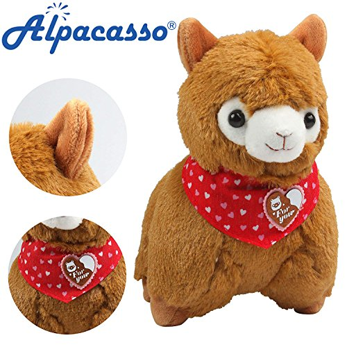 Toys Alpaca (KSB 7.3