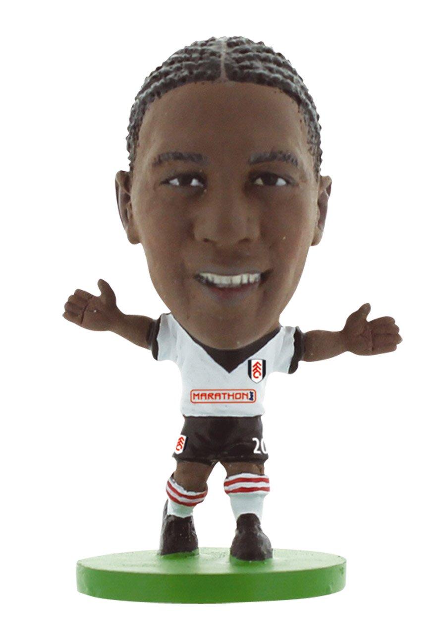 SoccerStarz Fulham FC Hugo Rodallega Home Kit
