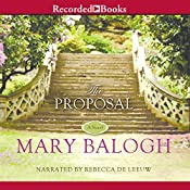The Proposal | Mary Balogh