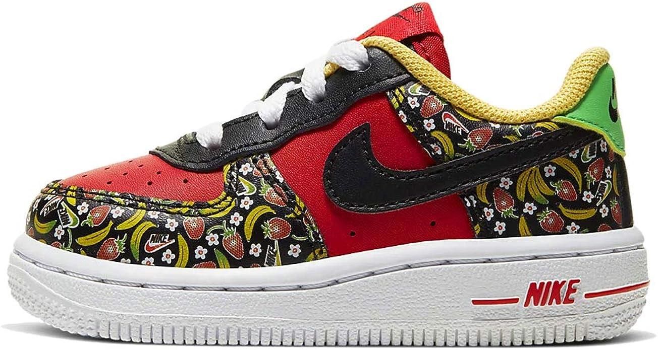 Nike Force 1 (td) Toddler Cu4693-600