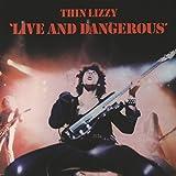 Live And Dangerous [VINYL]