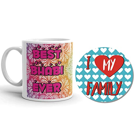 Buy Family Shoping Bhaidooj Gifts For Sister In Law Birthday Gifts