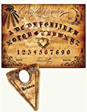 """""""Calling Heaven"""" Spirit Board by Victorian Trading"""