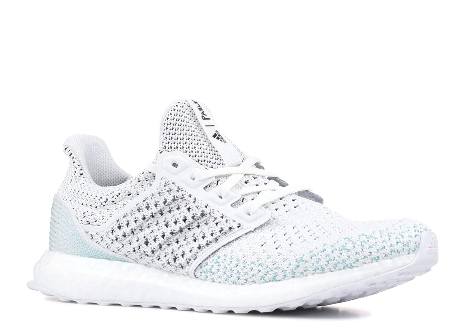 adidas ultra boost clima parley white blue