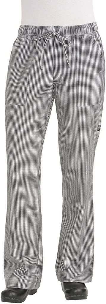 Chef Works Women's Chef Pants