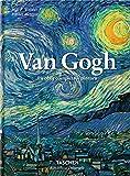 capa de Van Gogh - The Complete Paintings