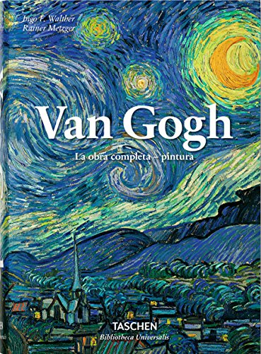 Van Gogh - The Complete Paintings