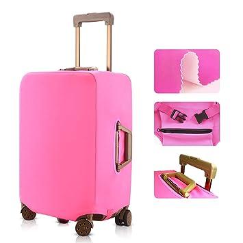 Amazon.com: Funda elástica para equipaje de viaje de Togedi ...