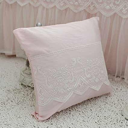 Amazon TideTex 40piece Romantic Princess Fairy Girl Decorative Awesome Princess Decorative Pillows