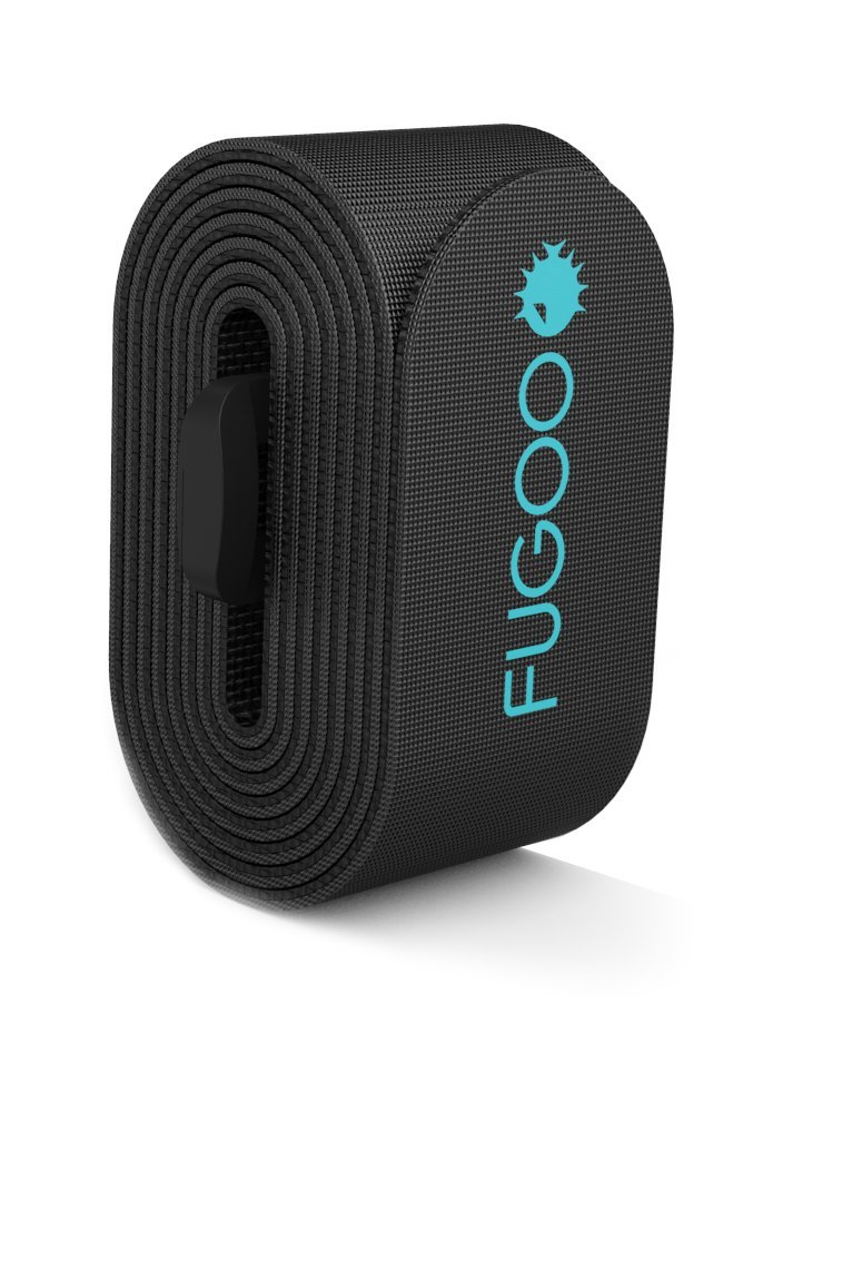 Fugoo F6AST02 Anywhere Strap and Mount for Use with Sport and Tough X-Large Speaker Models Fugoo Corporation