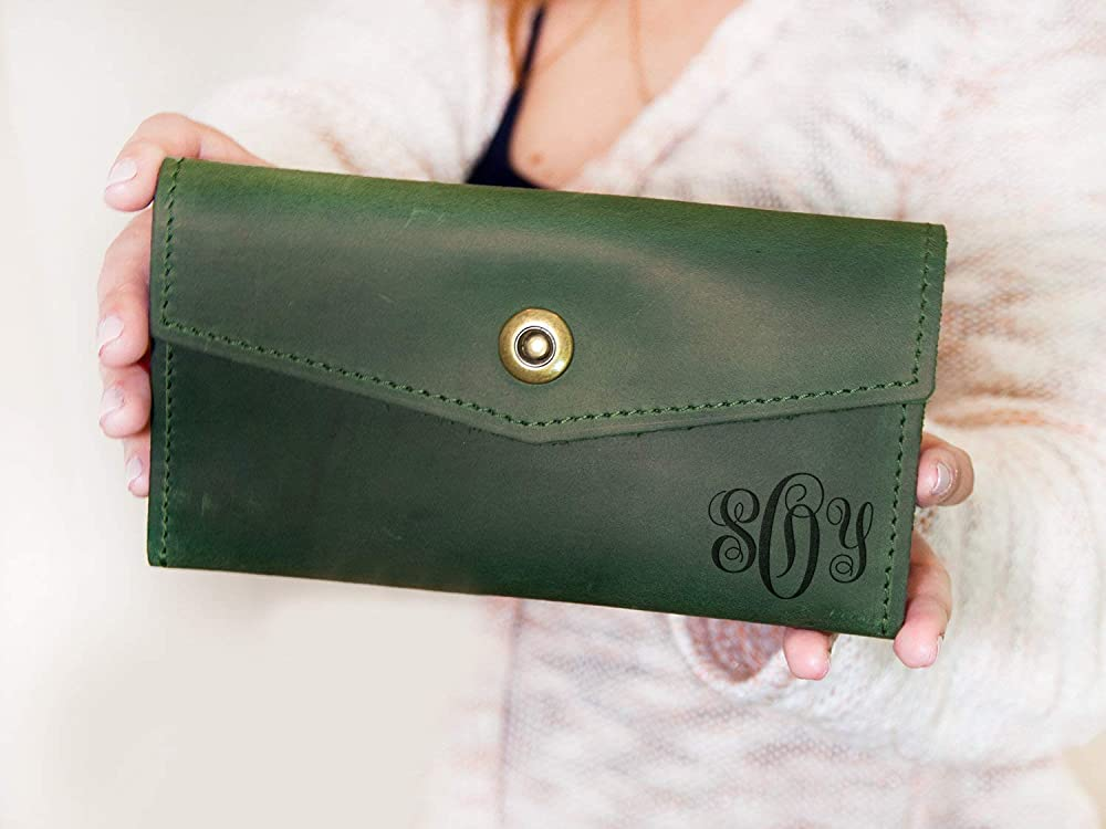 Full Grain Leather Wallet,Personalised Wallet,Leather Wallet Unisex,Wallet Women,Womens Wallet,Leather Wallet Camel,Womens Gift,Mens Gift