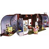 Simba Smoby Spongebob - Crusty Crab Playset (Simba 9498844)