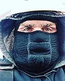 arctic roughnecking