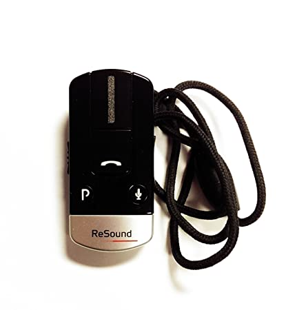 ReSound Unite™ Phone Clip+ (one unit plus charger is 2 pieces)