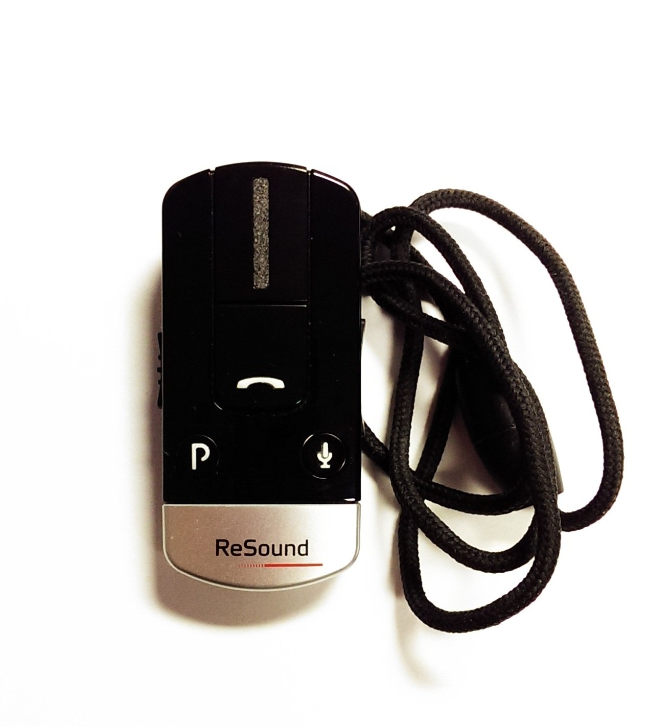 ReSound Unite™ Phone Clip+ (one unit plus charger is 2 pieces)